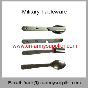 Military Water Bottle-Military Mess Tin-Military Canteen-Military Canteen-Military Tableware pictures & photos