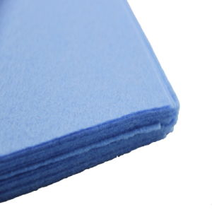 High Water and Oil Absorption Non-Woven Fabric Cleaning Cloth, Multi Functional Cleaning Cloth pictures & photos