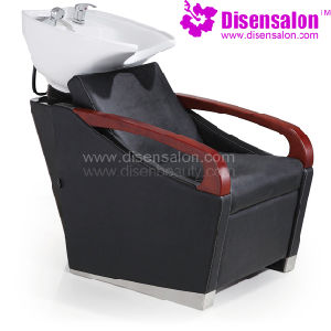 Comfortable High Quality Beauty Salon Furniture Shampoo Chair (C585) pictures & photos