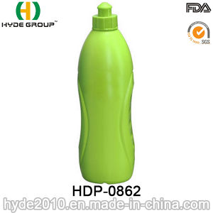 Hot Sale BPA Free Plastic Sports Water Bottle with Straw (HDP-0862) pictures & photos