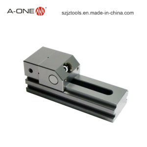 Precision Stainless Steel Tool Maker Vise (3A-210035) pictures & photos