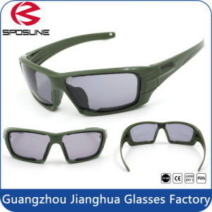 Tactical Military Glasses Army Combat Glasses Outdoor Eyewear pictures & photos