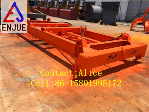 I Type Container Spreader in Stock Container Lifting Frames Manufacture pictures & photos