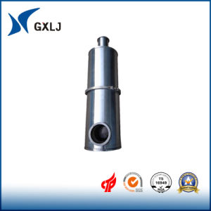 (LNG / CNG / LPG) Catalytic Muffler for Commercial Vehicle Auto Parts pictures & photos