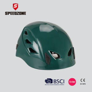 Speedzone in-Mold Moutaining Sport Helmet pictures & photos