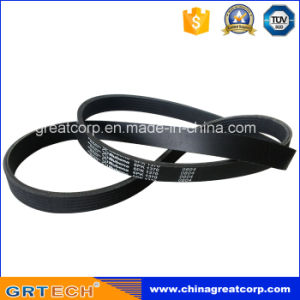 Cheap Price Rubber V-Belt 6pk1370 pictures & photos