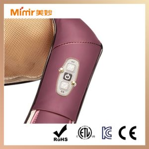 Kneading Neck and Shoulder Massager with Infrared pictures & photos