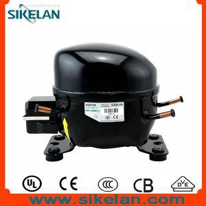 R404A Compressor, Light Commercial Refrigeration Compressor-Gqr70k, Lbp, 220V, 1/3HP pictures & photos