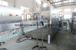 Complete Orange Pulpy Juice Bottling Energy Beverage Filling Machine Price pictures & photos