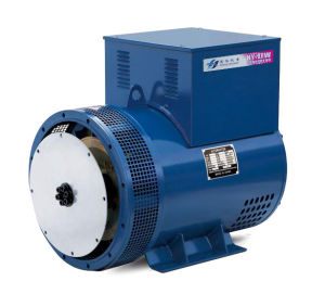 Stc Series Single-Phase-Harmonic Brush a. C. Sychronous Generators