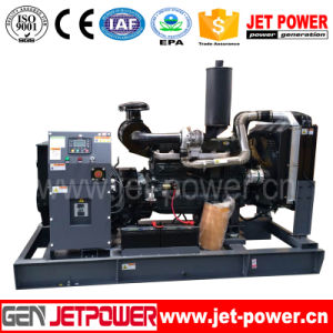 Single Phase 10kw 20kw 30kw Yangdong Permanent Magnet Diesel Generator pictures & photos
