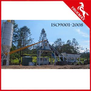 Good Quality Construction Equipment Cbp25s Concrete Mixnig Batch Plant Manufacture in Construction Project