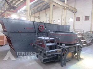 Dingbo VSI Crusher/Sand Making Machine pictures & photos
