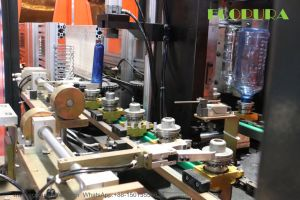 5L Bottle Automatic Blow Molding Machine pictures & photos