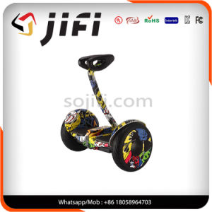 """Newest 10.5"""" Two Wheels Hoverboard Self Balancing Electric Scooter with Ce/FCC/RoHS/MSDS pictures & photos"""