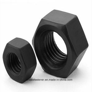 Heavy Hex Nuts for A194/A563/A194m/A563m