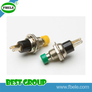 High Quality Switch Push Button Switch No Push Button Switch pictures & photos