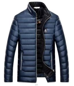 Men′s High Quality Outdoor Wear Windproof Padding Winter Jackets pictures & photos