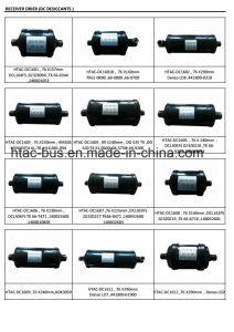Bus Air Conditioner Tk Carrier Sutrak A/C Receiver Drier pictures & photos