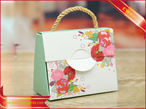 Paper Box Carboard Box jewellery Box Promotion Packing pictures & photos