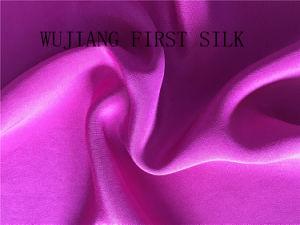 New Mulberry Raw Silk Stretch Satin, Silk Satin Fabric. Silk Charmeuse Fabric pictures & photos