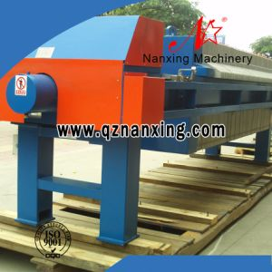Hydraulic Industrial Filter Machine pictures & photos