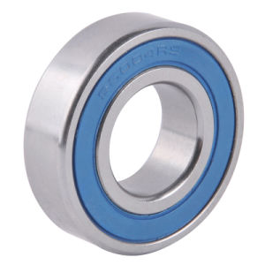 Stainless Steel Deep Groove Ball Bearings Ss6004 2RS pictures & photos
