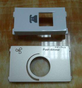 German Ipg Advanced Technology Fiber Laser Marking Machine pictures & photos
