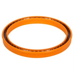 PTFE Teflon Durable U Cup Lip Spring-Energized Seals pictures & photos