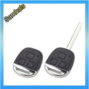 Hot Sale Wireless Universal 3 Button Slidding Remote Controlled Switch pictures & photos