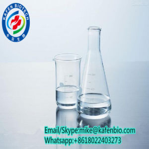 Phenylcarbinol for Injectable Steroids Hormone Transparent Liquid Benzyl Alcohol 100-51-6