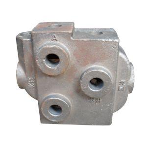 Auto ATV Parts Cast Iron Parts for Stoves Pump Casting