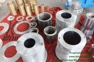 High Quality PVC Plastic Pipe Production Line pictures & photos