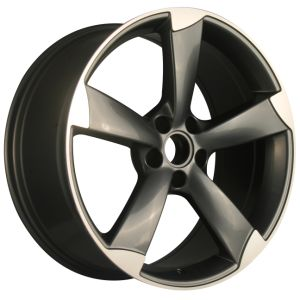 18inch Alloy Wheel Replica Wheel for Audi 2011-A1 pictures & photos