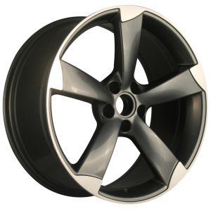 18inch Alloy Wheel Replica Wheel for Audi 2011-A1