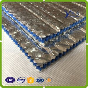 Heat Insulation Material for Cement Roof, Aluminum Bubble Foil Insulation pictures & photos