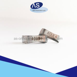 as-Orthodontic Manufacturer Molar Bands pictures & photos