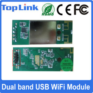 802.11A/B/G/N Rt5572n 300Mbps 2t2r Embedded USB Wireless Module Support Soft Ap Mode pictures & photos