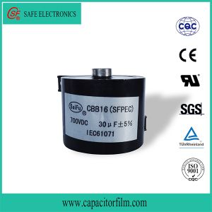 DC Support Filter Circuit Capacitor pictures & photos