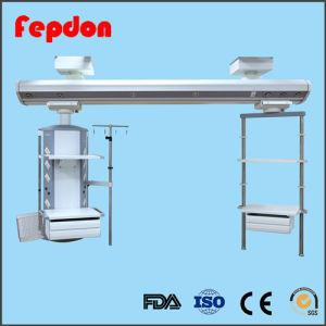 Surgical Pendant System Medical ICU Bridge with FDA pictures & photos