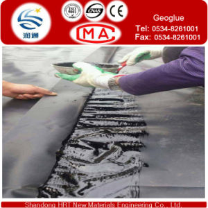 Professional Geoglue (KS Hot Melt Glue) for Geomembrane and Film, Lowcost Joint pictures & photos