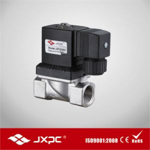 Jxpcs Pneumatic 2/2 Way Solenoid Valve pictures & photos