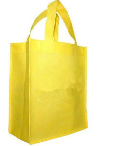 Custom Non-Woven Bag for Shopping and Promotion pictures & photos