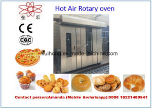 Kh Ce Approved Electric Bread Baking Oven pictures & photos