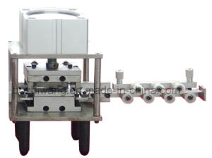 Computerized Slitting, Cutting and Stripping Machine for Ribbon Cable pictures & photos