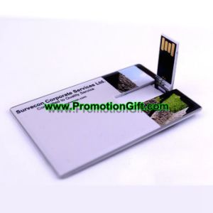 Bank Card USB Flash Drive pictures & photos