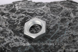ANSI B18.2.4.5m Hex Nuts M5-M36 pictures & photos