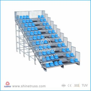 Aluminum Bleacher, Stadium Chairs, Bleacher Seating pictures & photos