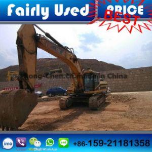 Used Cat 330bl Crawler Excavator of 330bl Excavator pictures & photos