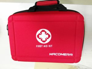2017 New Fashion Big EVA First Aid Case Travel EVA Emergency Kit Outdoor Rescue EVA Box pictures & photos